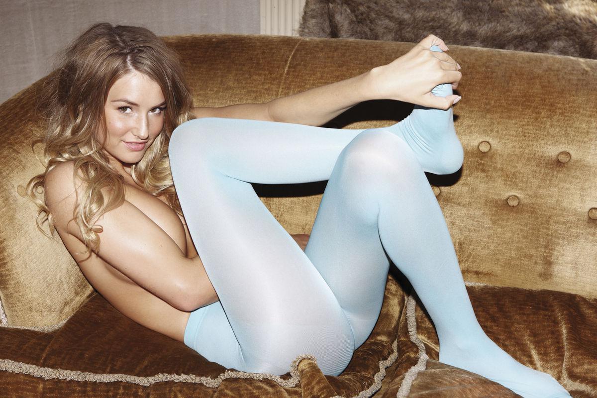 Sure Danica thrall nude