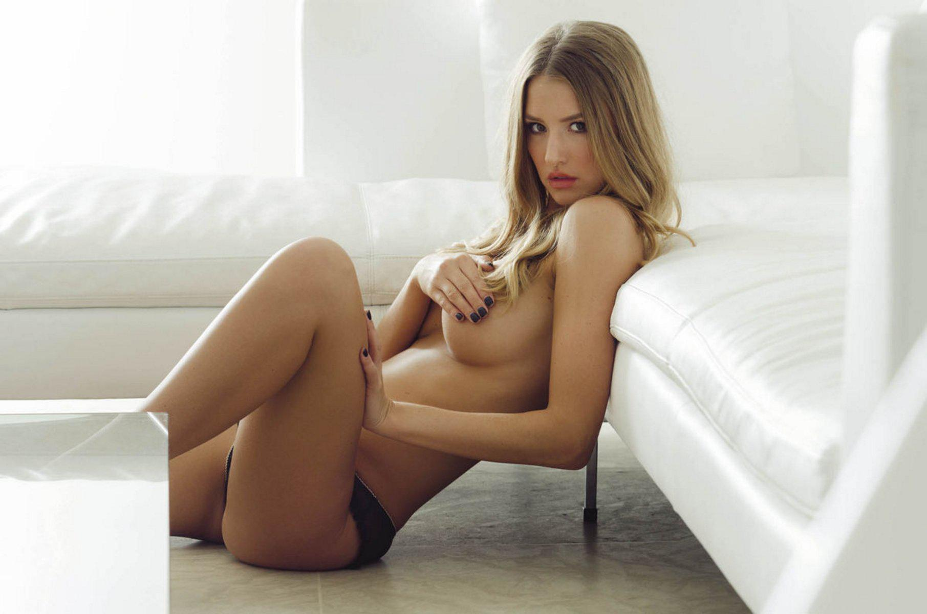 Danica thrall naked girls