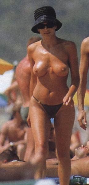 Cardone  nackt Daniela Daniela Cardone's