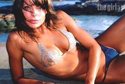 Смотреть порно с daniela cicarelli на испанском пляже