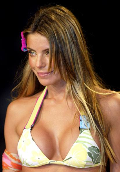 Daniela Cicarelli Nude Pics 102