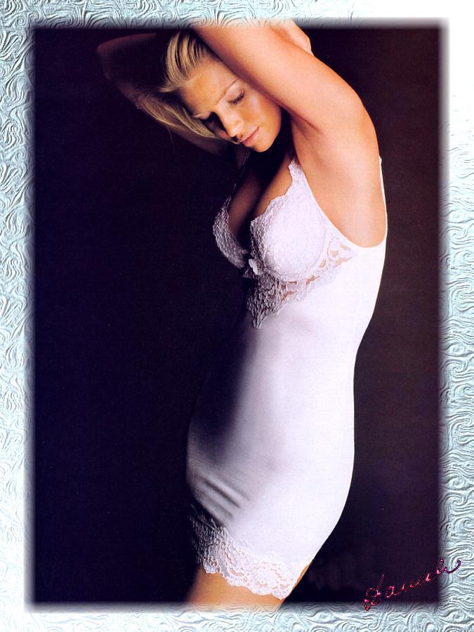 Fotos de Daniela Pestova desnuda - Pgina 7 - Fotos de