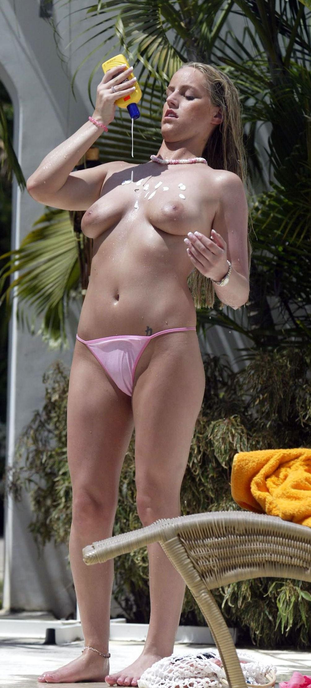 Danielle sellers nude photos