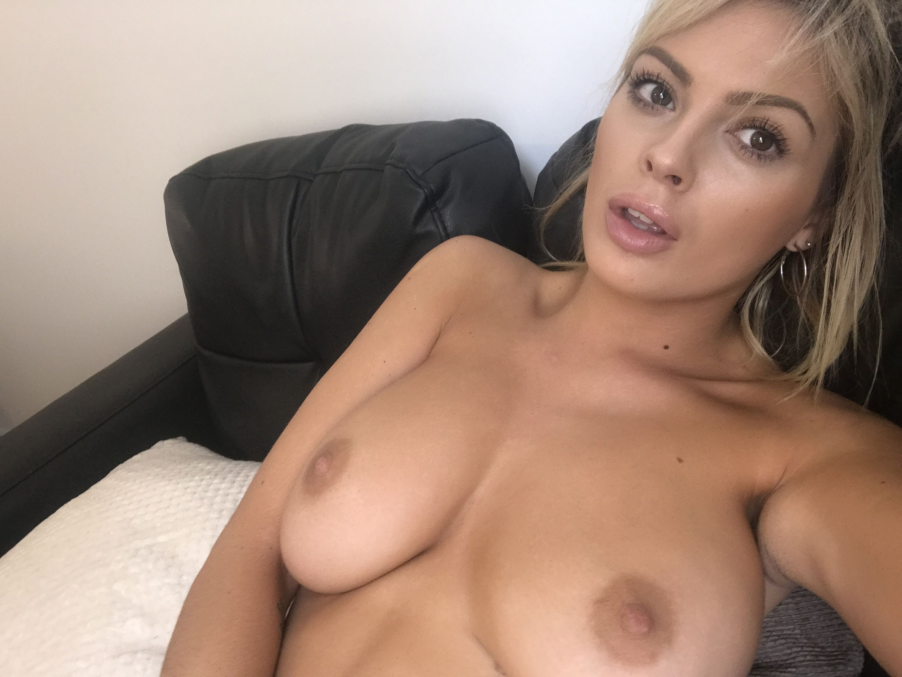 Sandra de marco shows off her body - 2 1