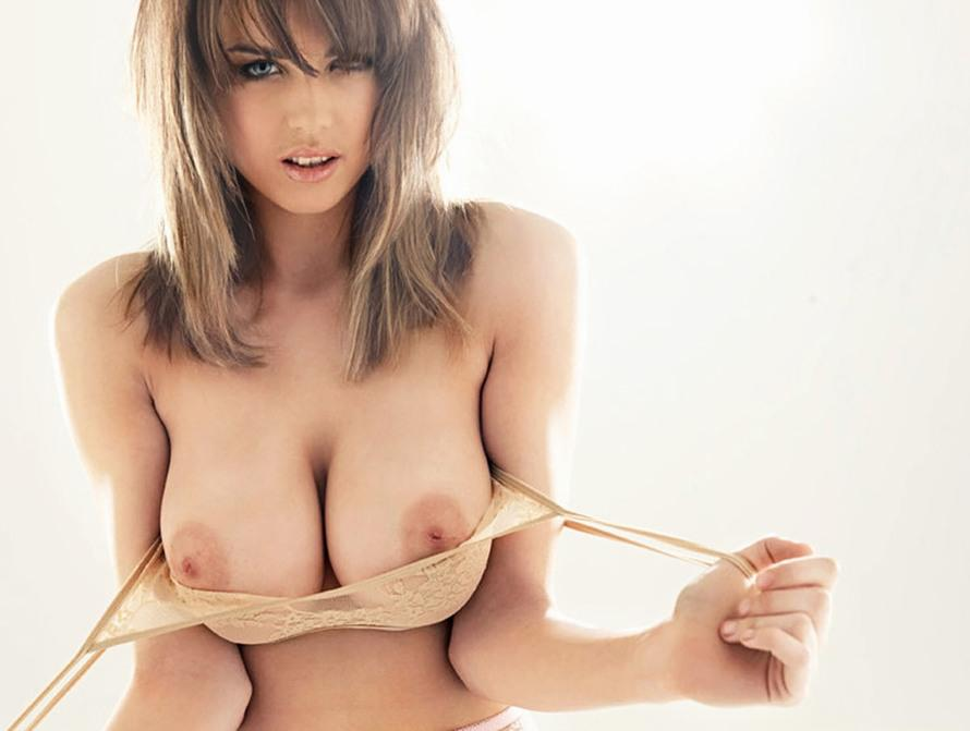 Danielle Sharp Desnuda Página 5 Fotos Desnuda Descuido Topless