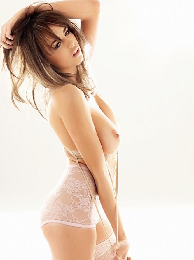 Danielle Sharp Desnuda Página 4 Fotos Desnuda Descuido Topless