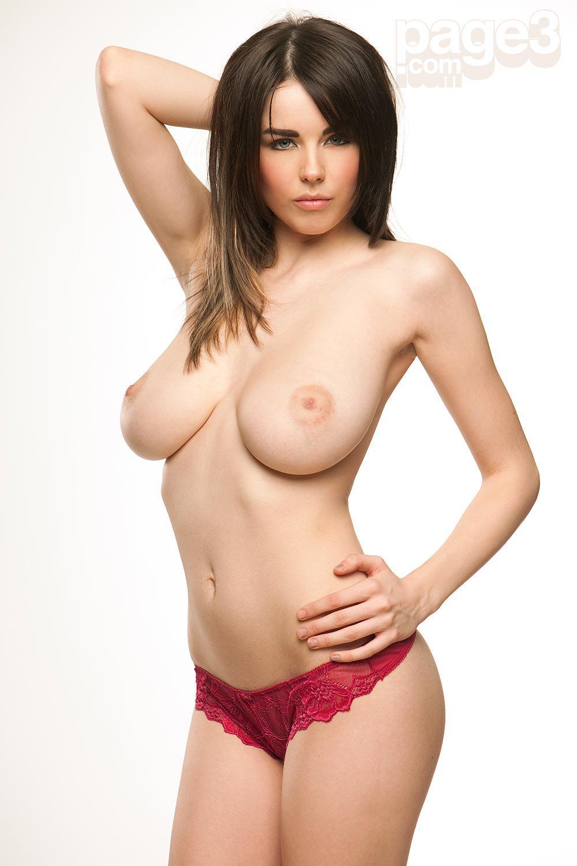Danielle Sharp Desnuda Página 2 Fotos Desnuda Descuido Topless