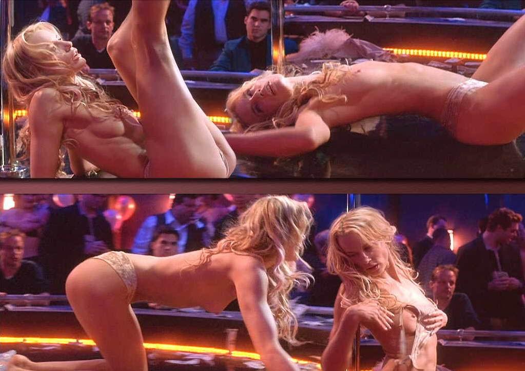 Amanda donohoe nude in castaway - 2 part 1