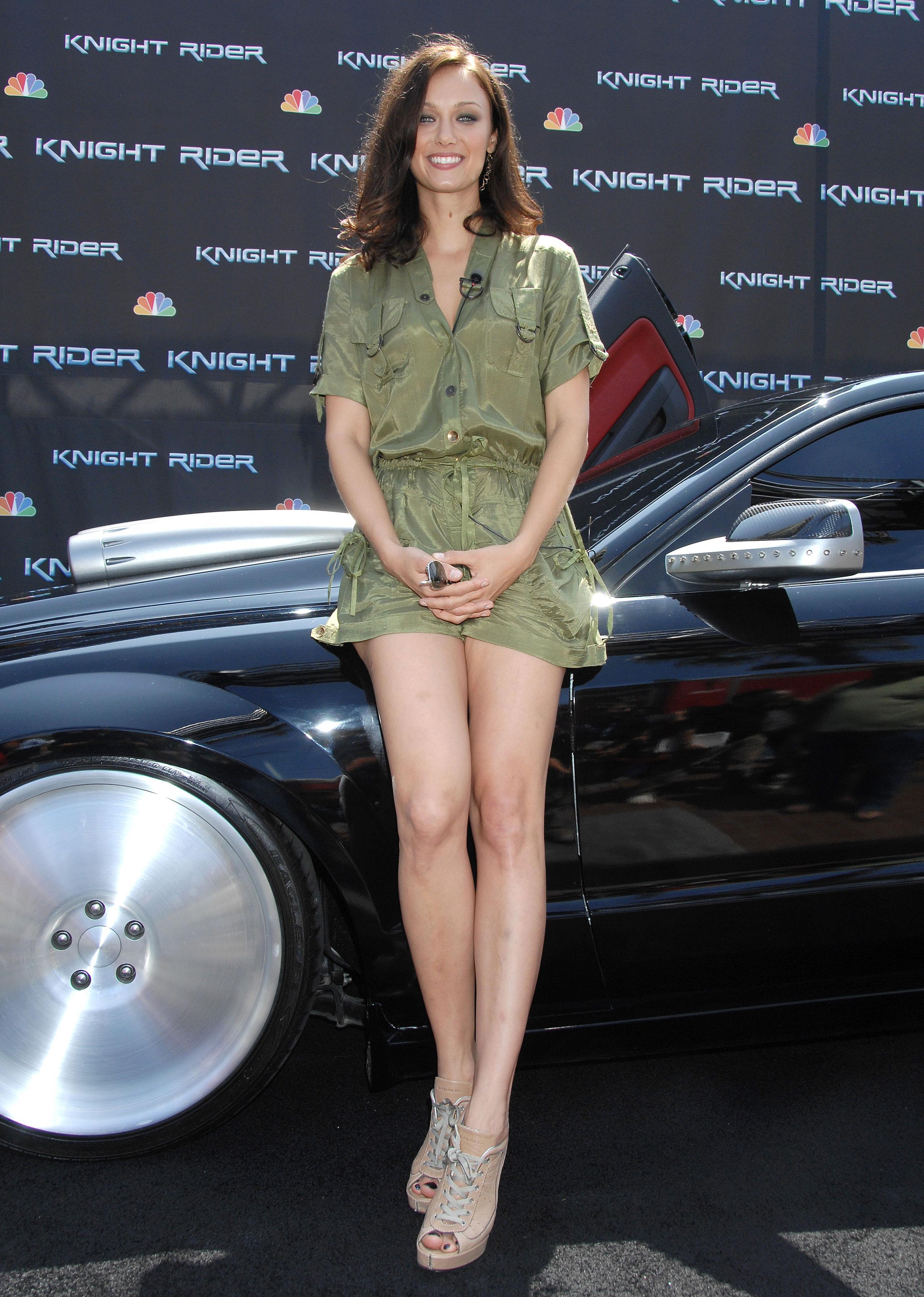 Nackt Deanna Russo  Nude Celeb