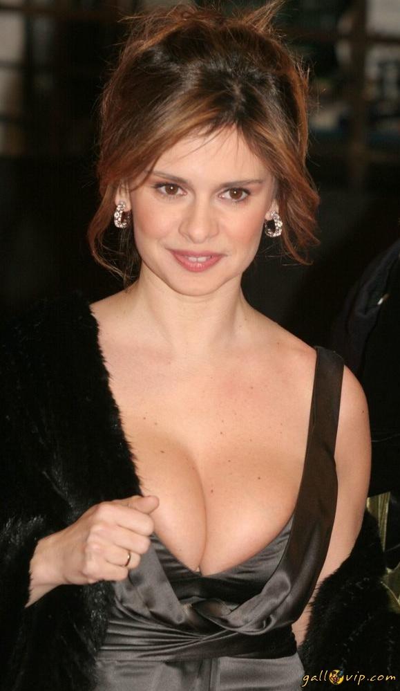 Debora cali nude from ultimo metro - 5 5