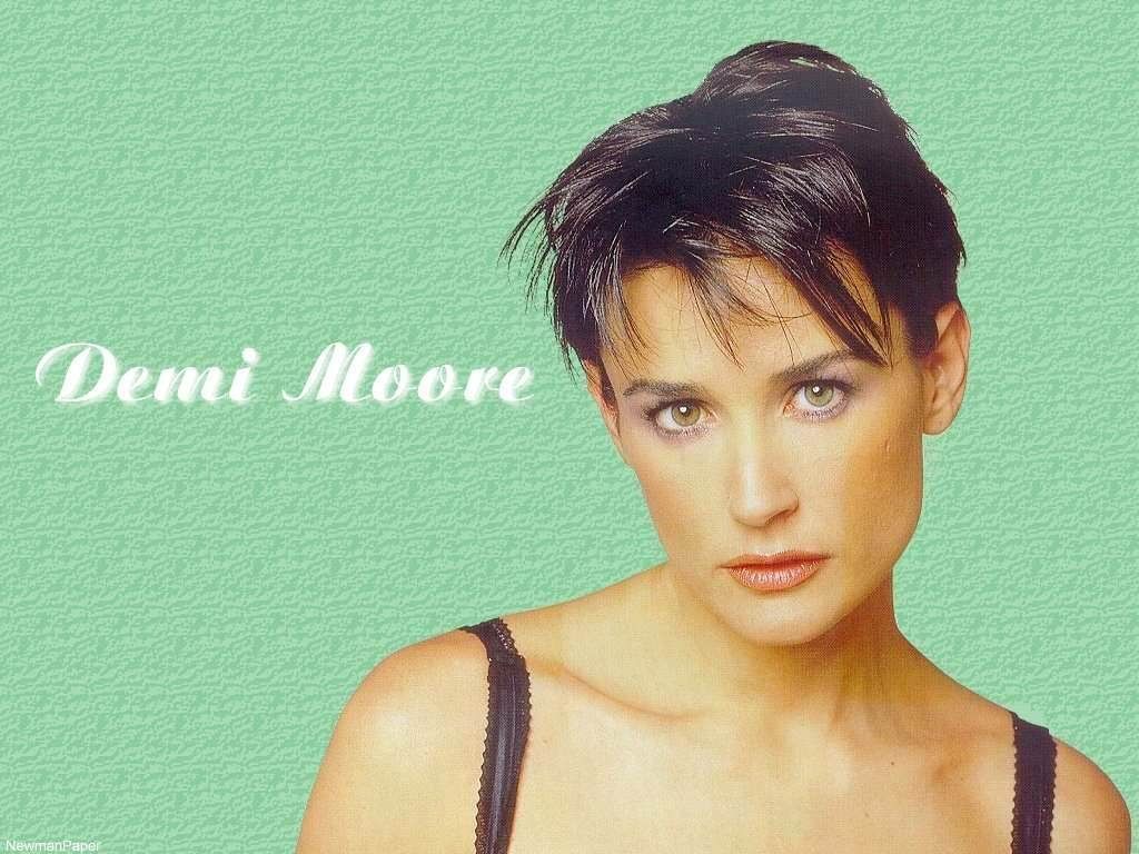 Demi Moore nude - Page...
