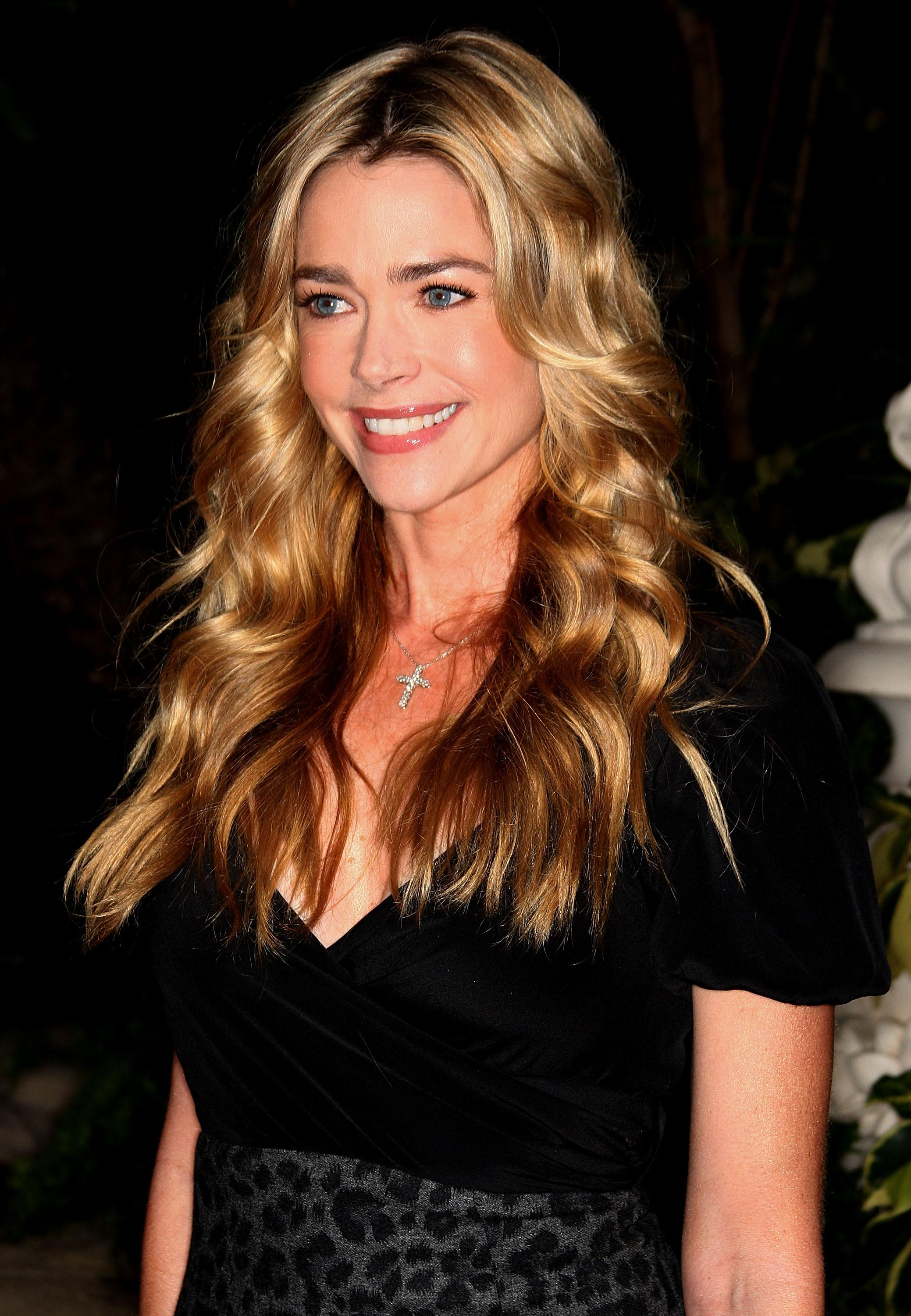 Denise richards foto desnuda