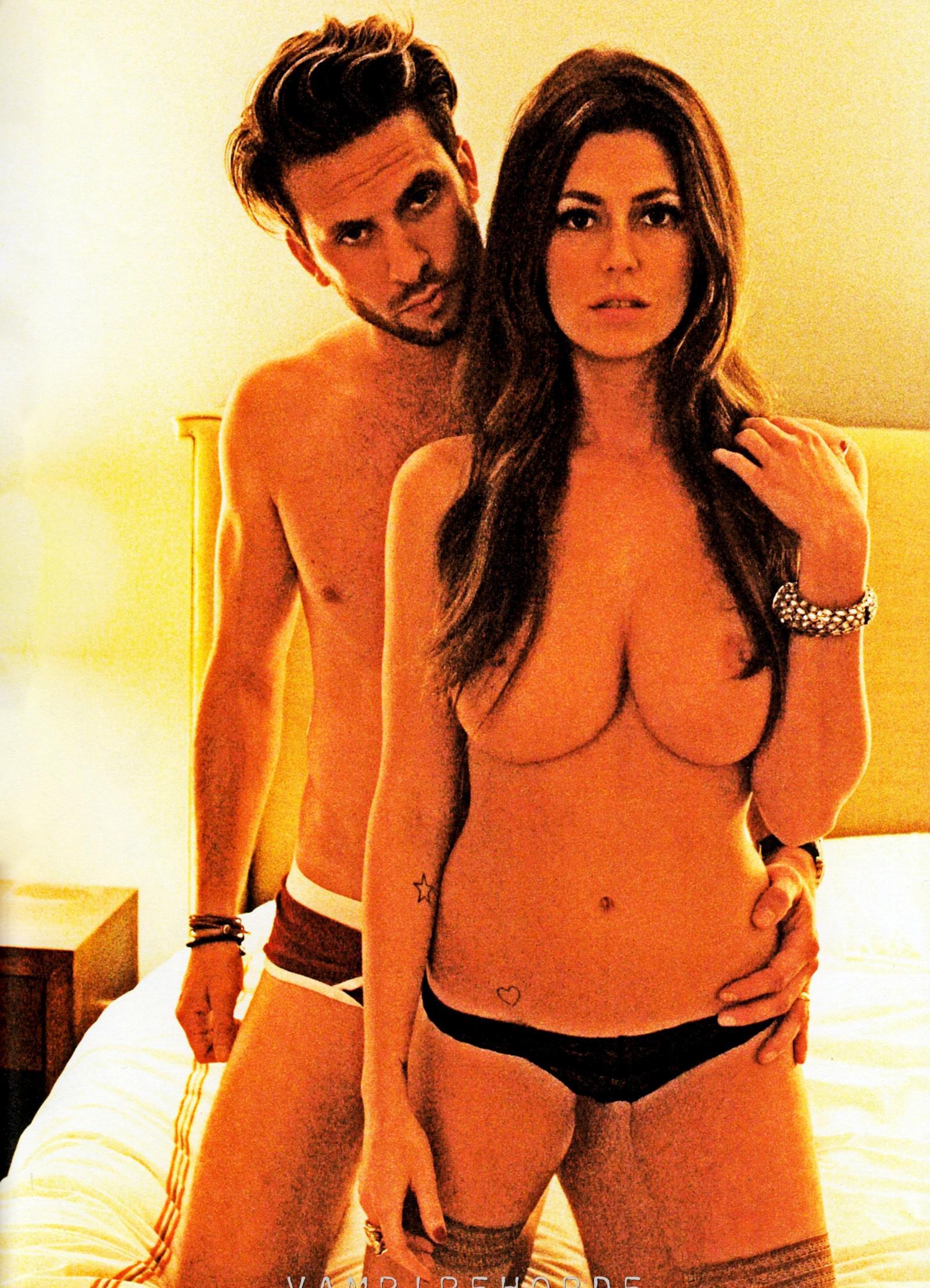 diora baird nude playboy pics