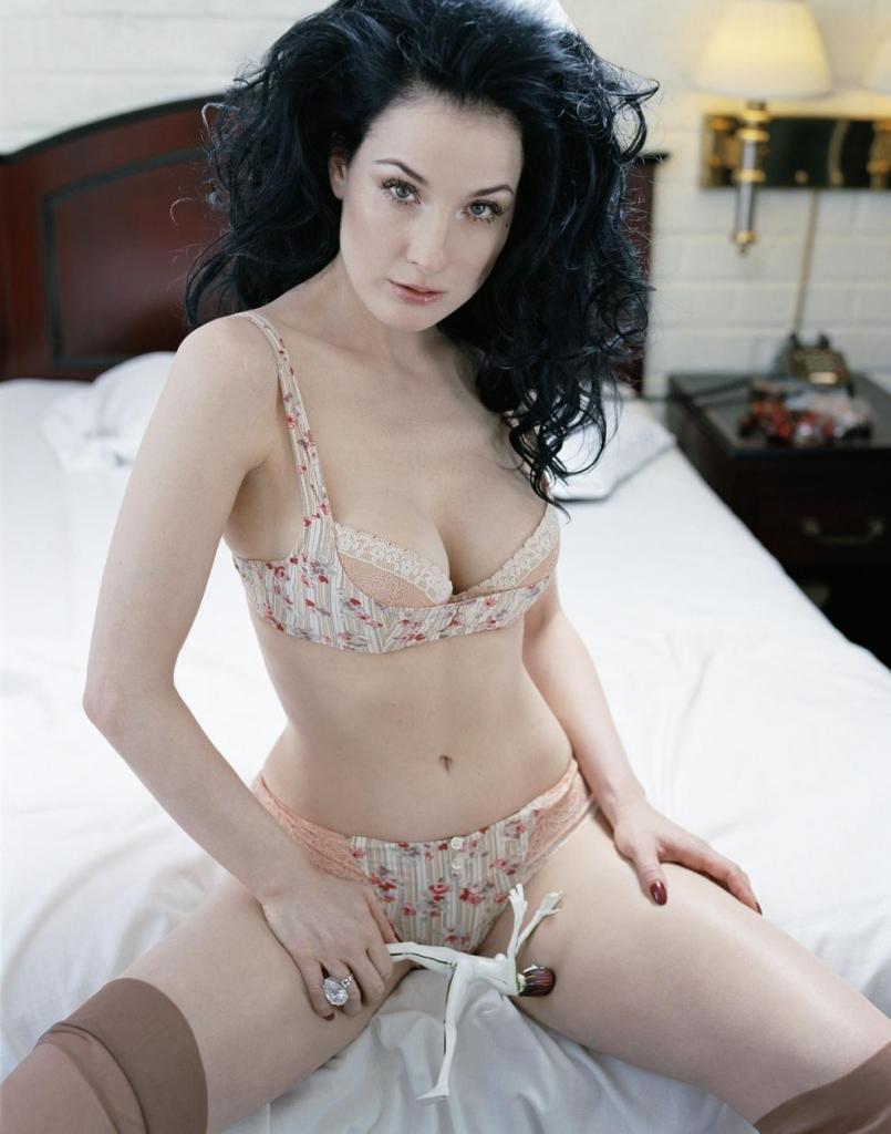Dita von teese fotos porno