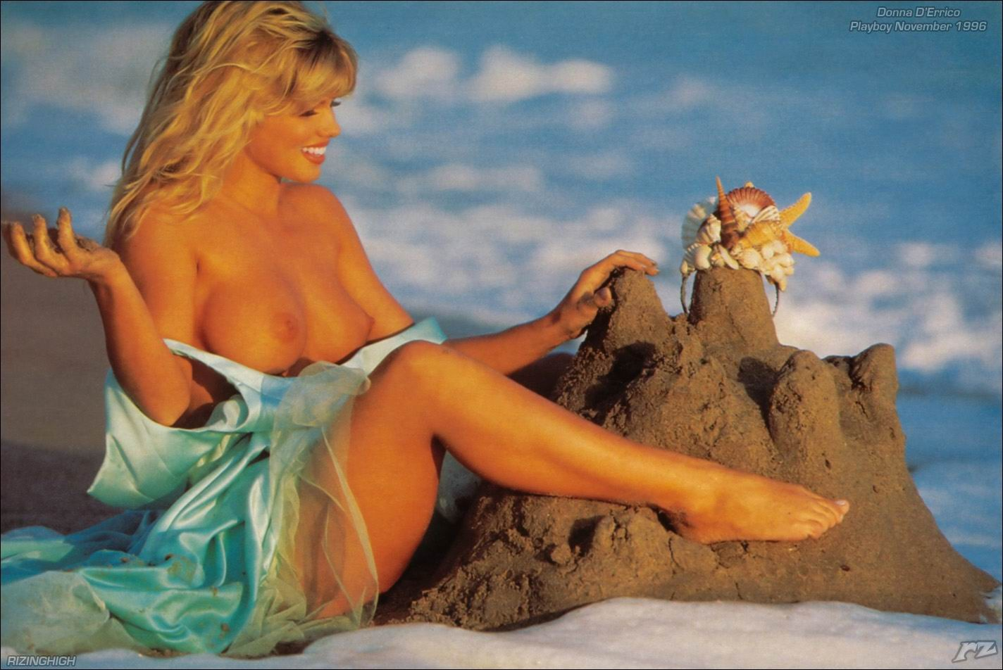 Donna D'Errico nude, naked - Pics and Videos ...