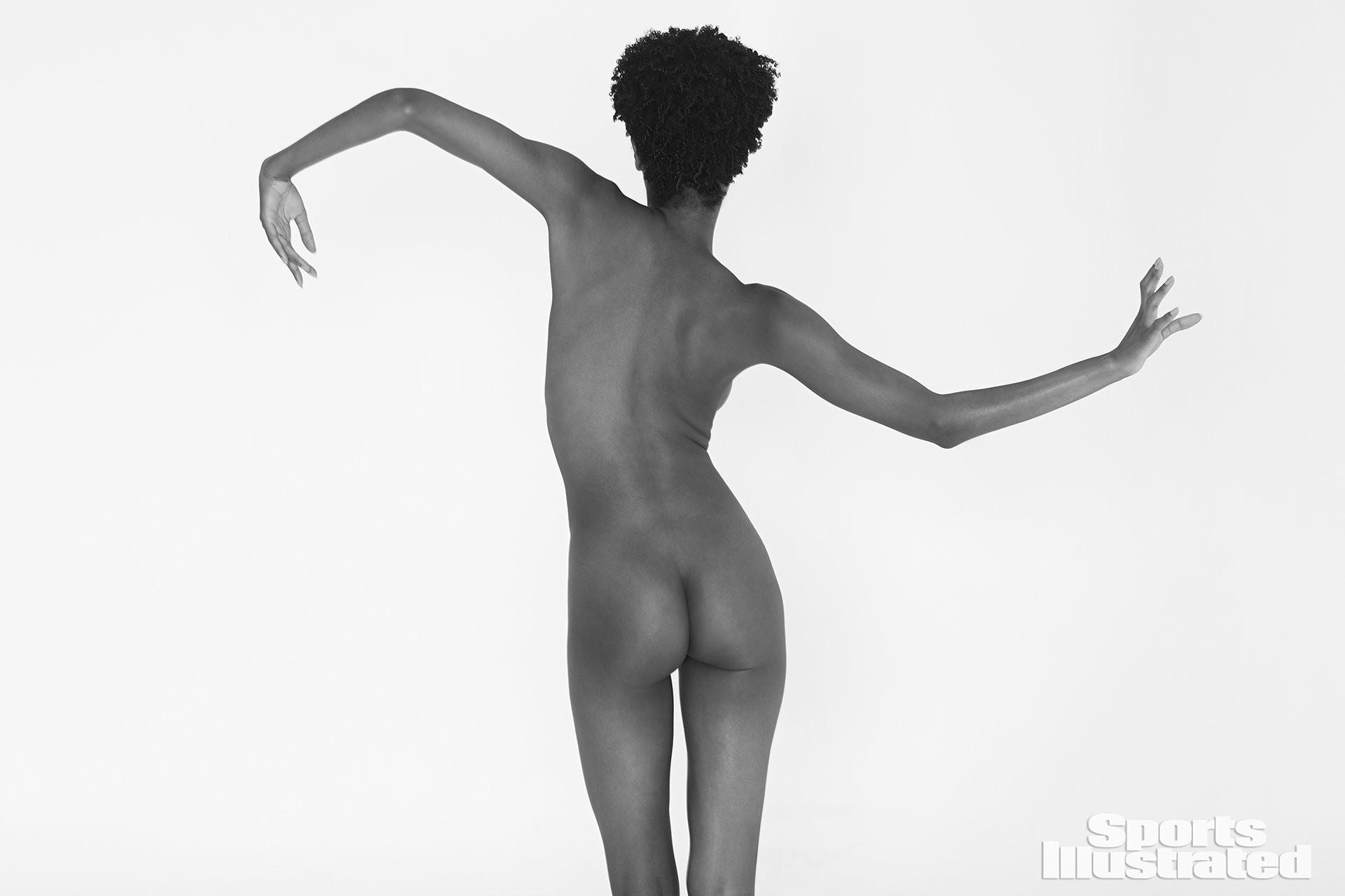 ebonee davis nude naked pics and videos imperiodefamosas