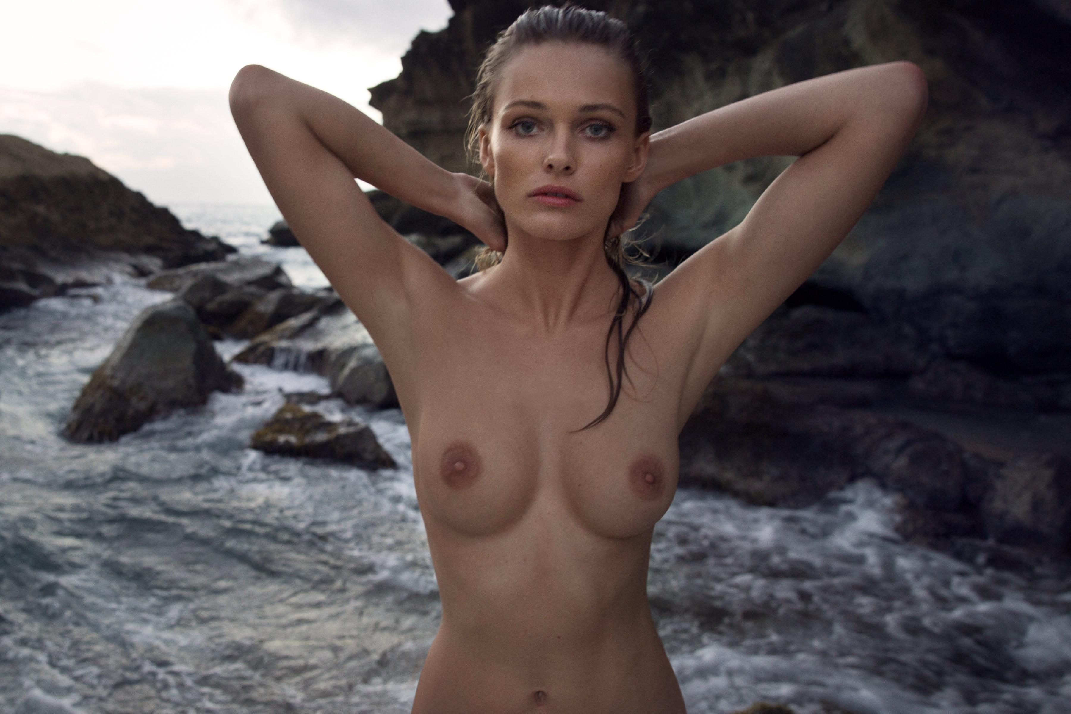 Watch Edita vilkeviciute naked video