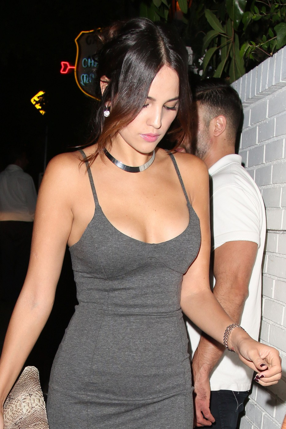 Eiza Gonzlez - Page 3 Pictures, Naked, Oops, Topless -5280