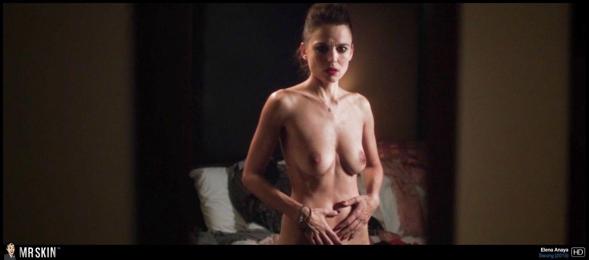 Elena desnuda paparizou foto