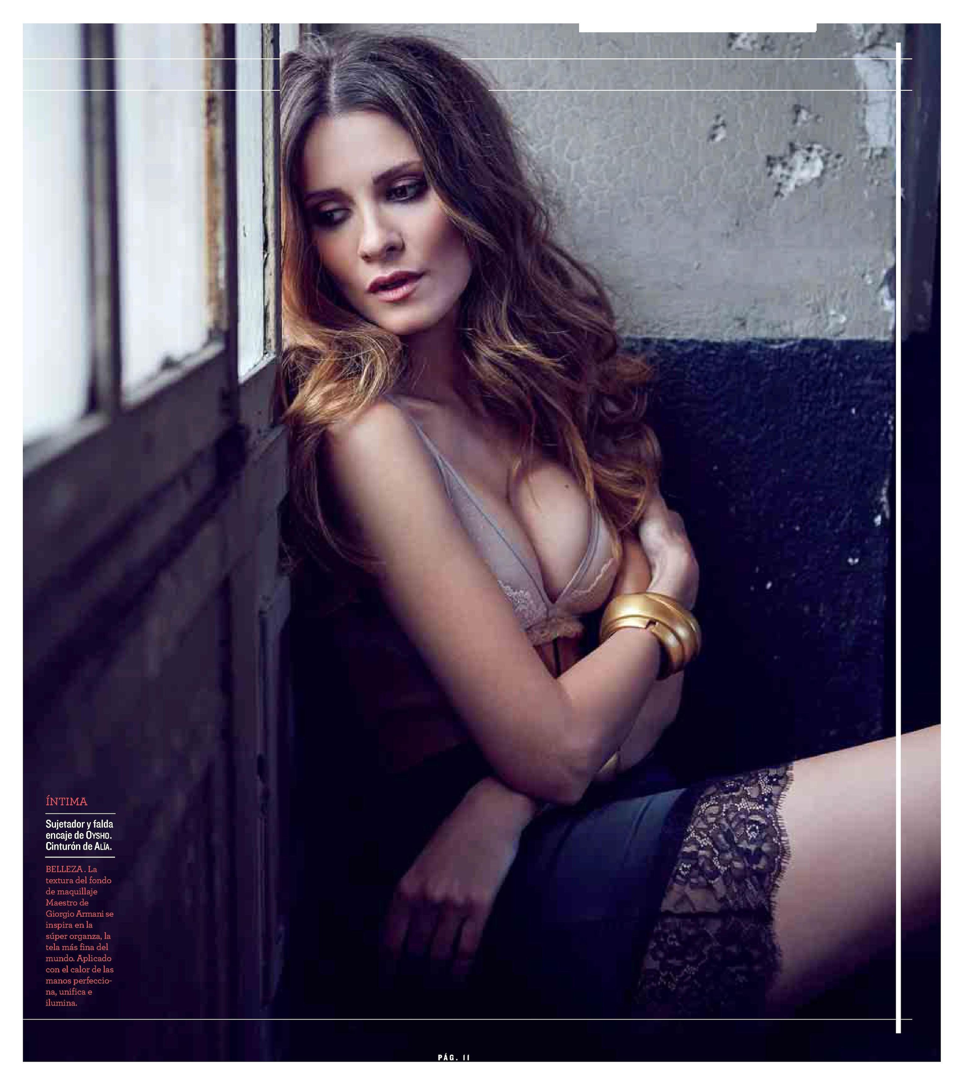 Elena Ballesteros Desnuda Página 3 Fotos Desnuda Descuido