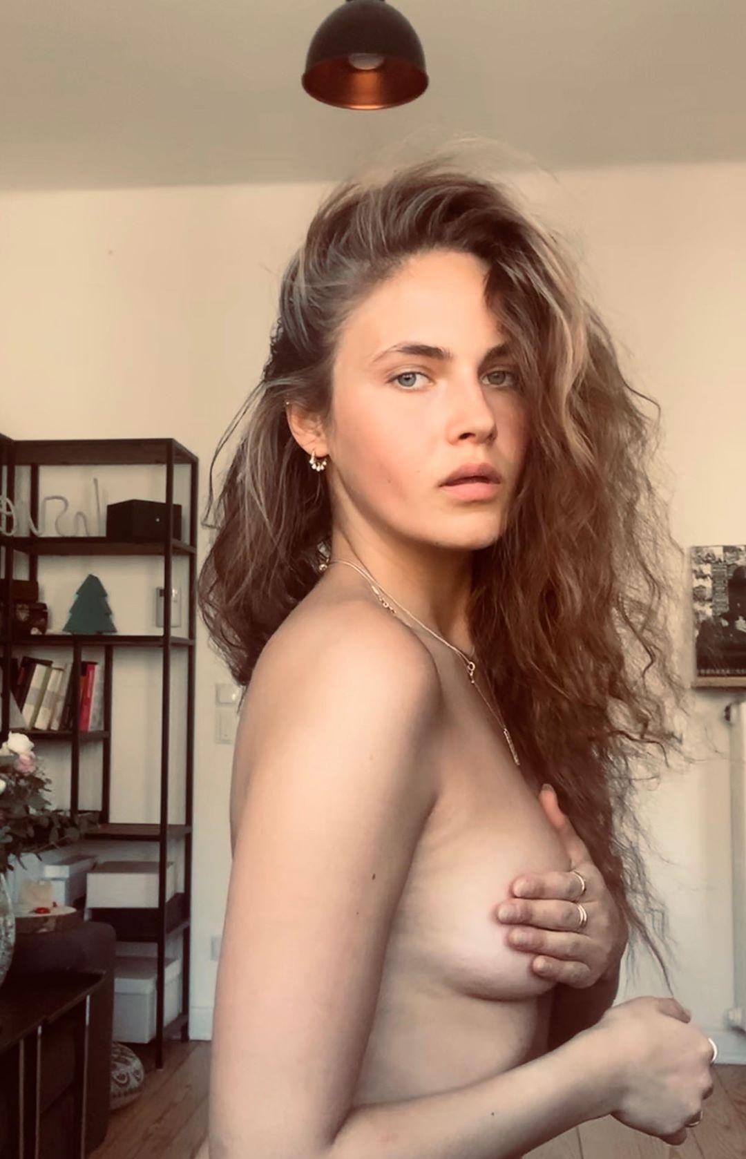 nackt Carriere Elena Elena Carrière: