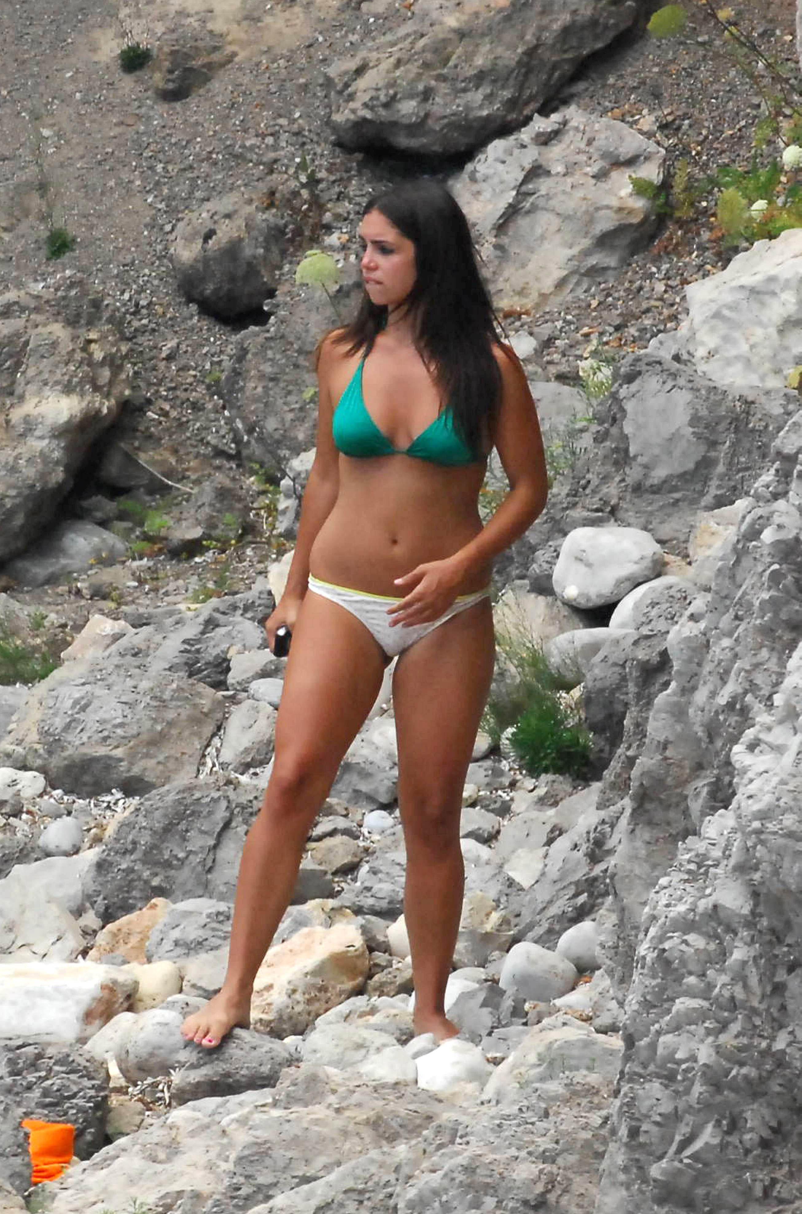 Ana de armas nude sex scene in mentiras y scandalplanetcom - 2 part 5
