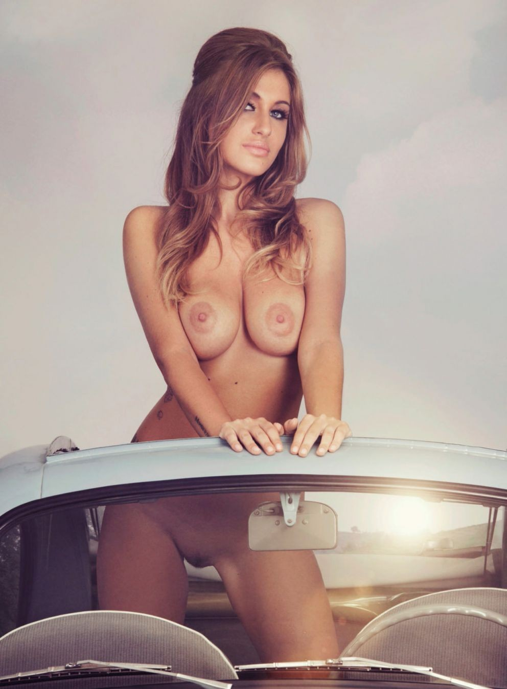 Elena Riz Nude Naked Pics And Videos Imperiodefamosas