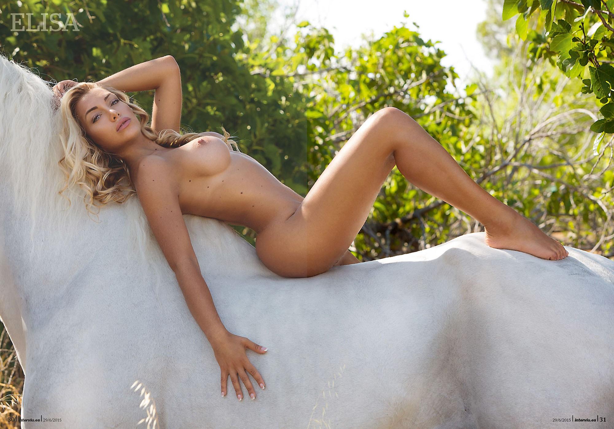 British mistress elise nude