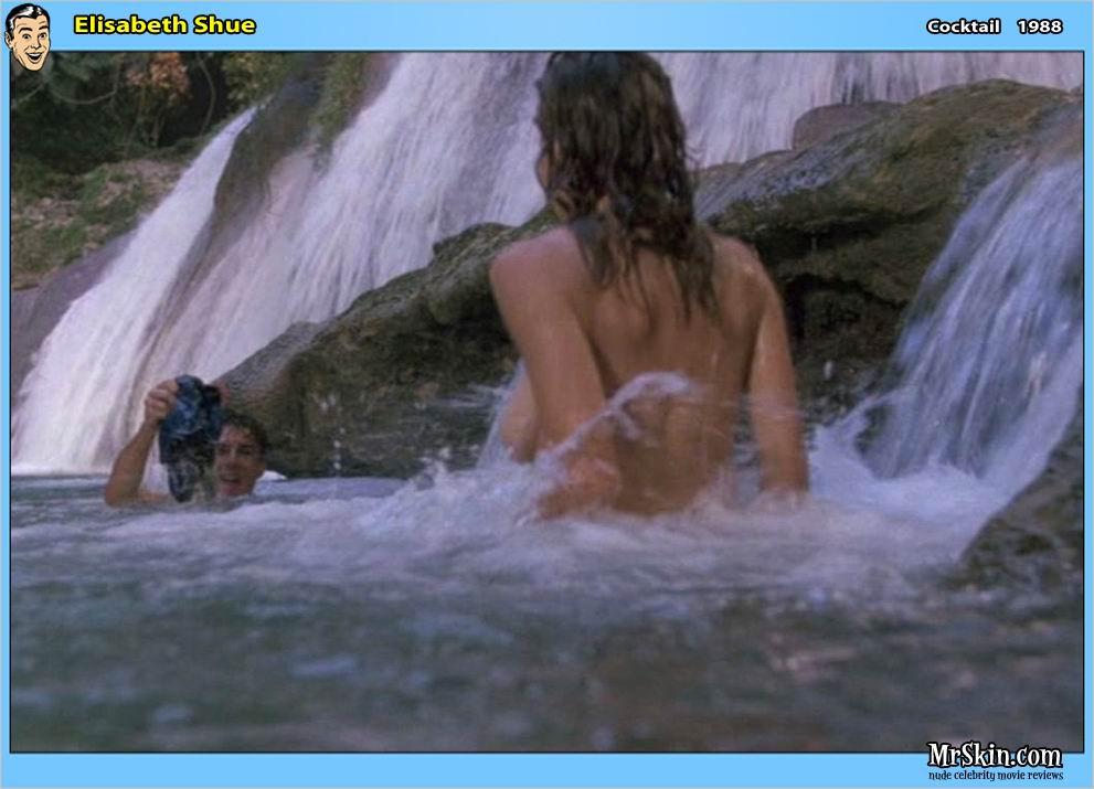 Elisabeth Shue desnuda - Fotos y Vídeos -