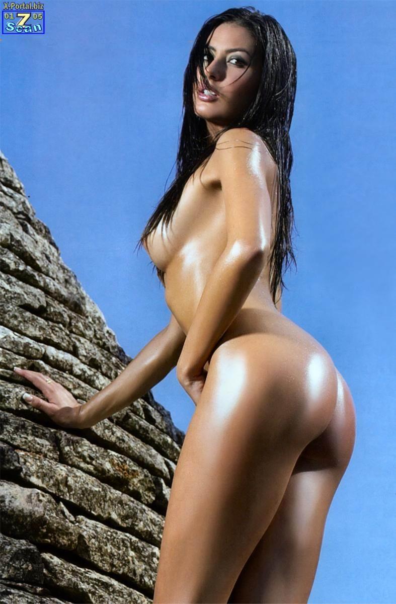 Slim nude german girls