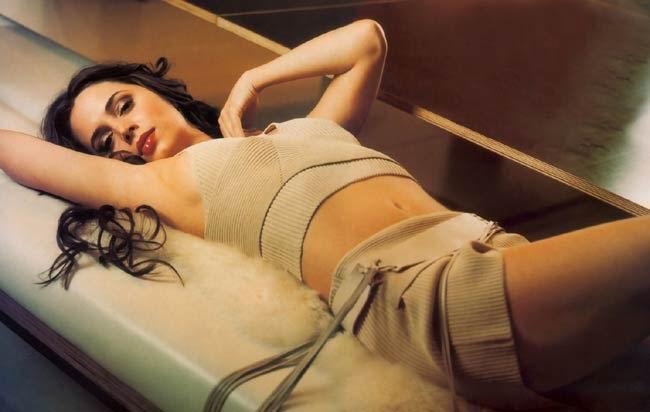 Eliza dushku fotos desnudas