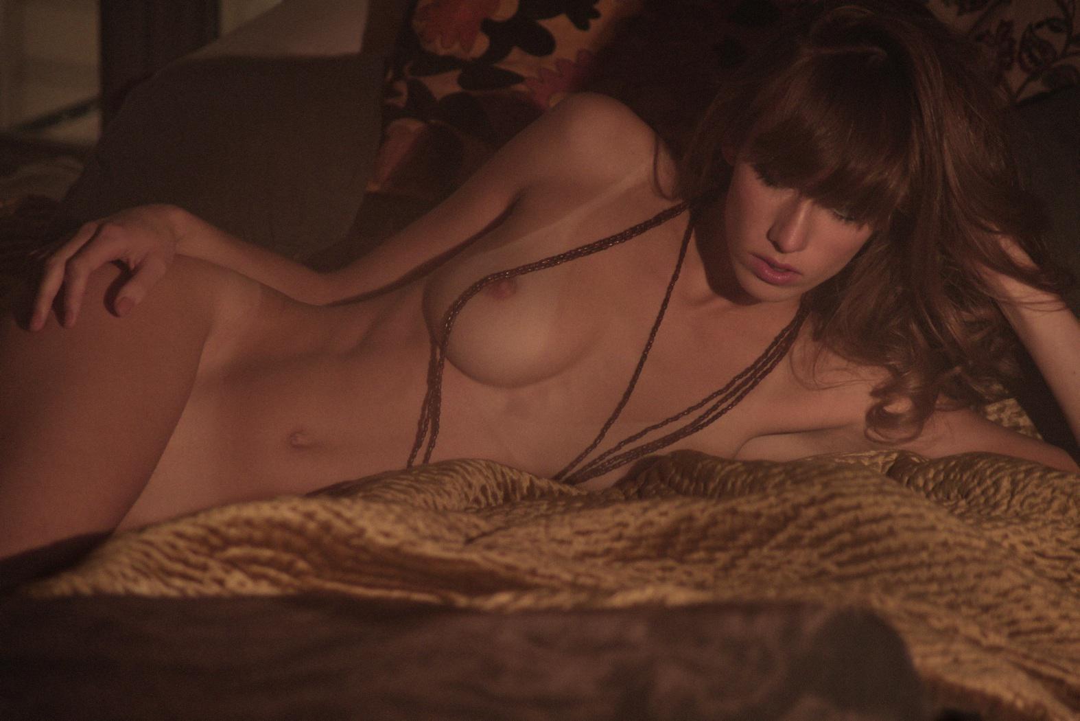 Nackt Eliza Sys  Eliza on