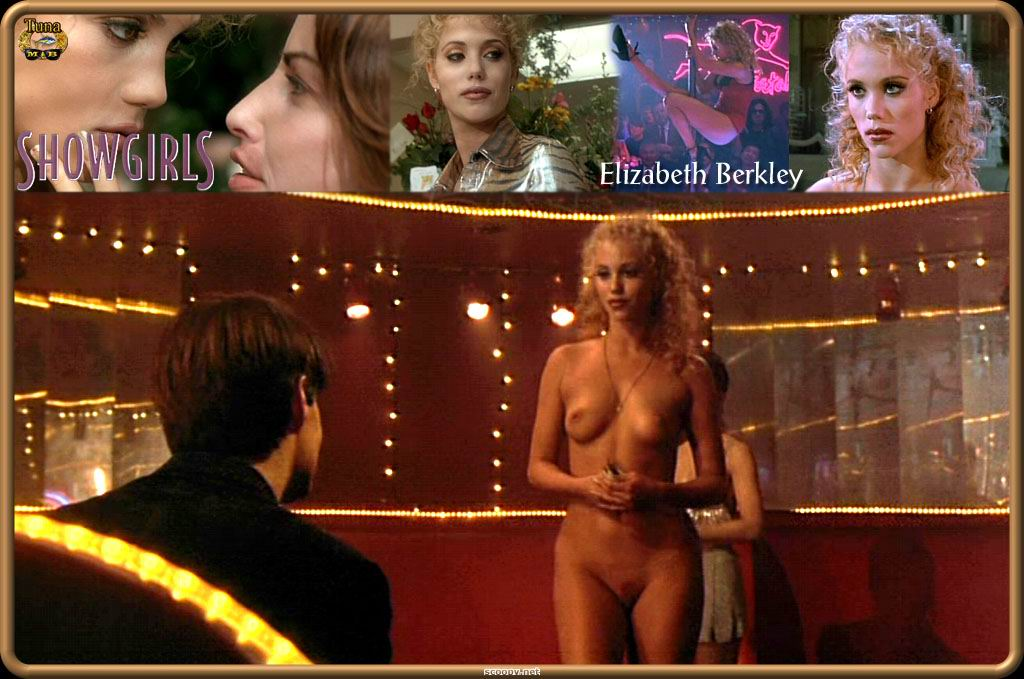 Elizabeth Berkley Showgirls Pool Scene Free Pics