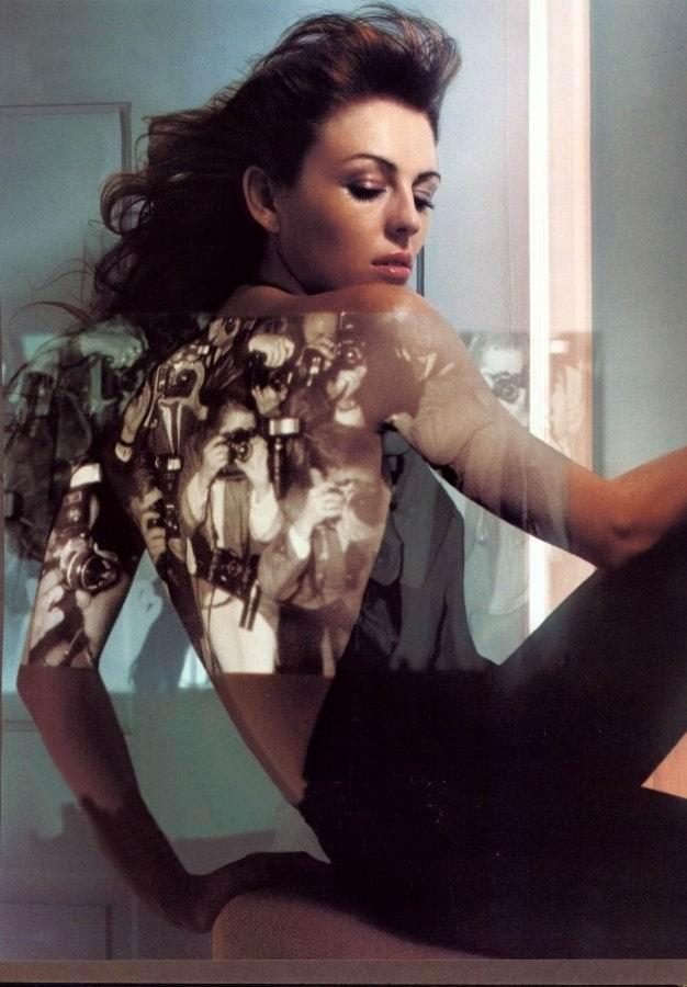 galeria elizabeth hurley desnuda: