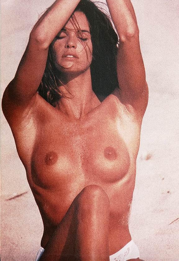 Elle macpherson naked photos, bama nude nurse