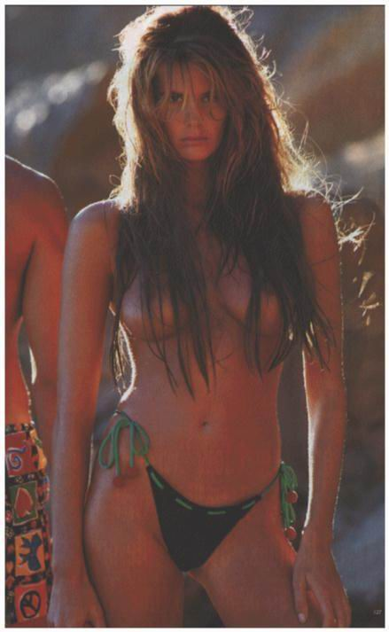 Elle Macpherson Nude - Page 12 Pictures, Naked, Oops -4156