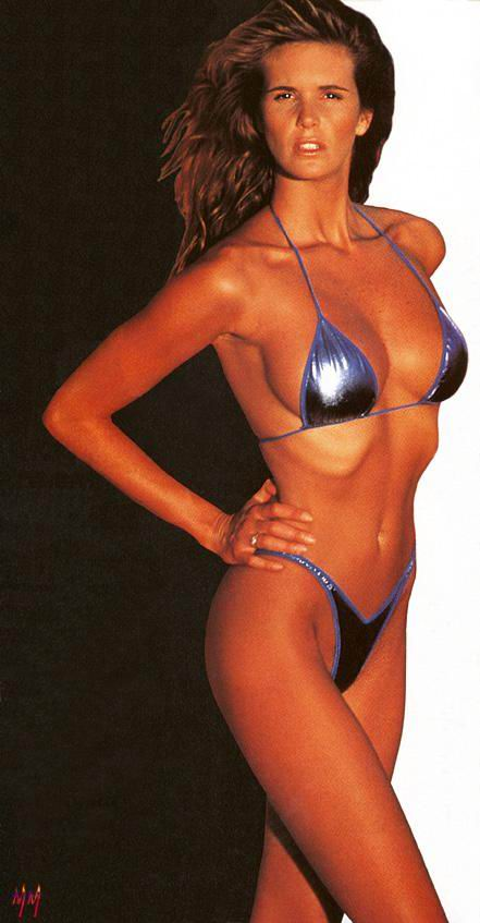 Elle Macpherson - Page 8 Pictures, Naked, Oops, Topless -7874