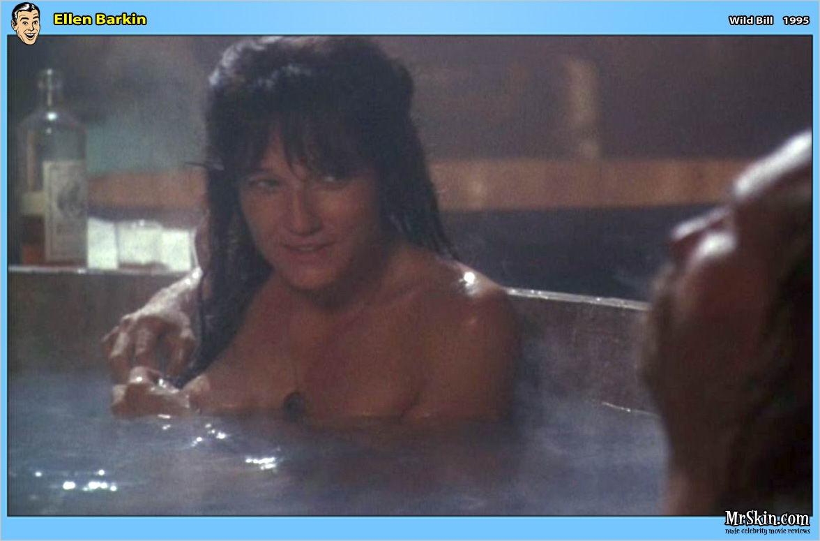Ellen barkin nude photos sex scene pics