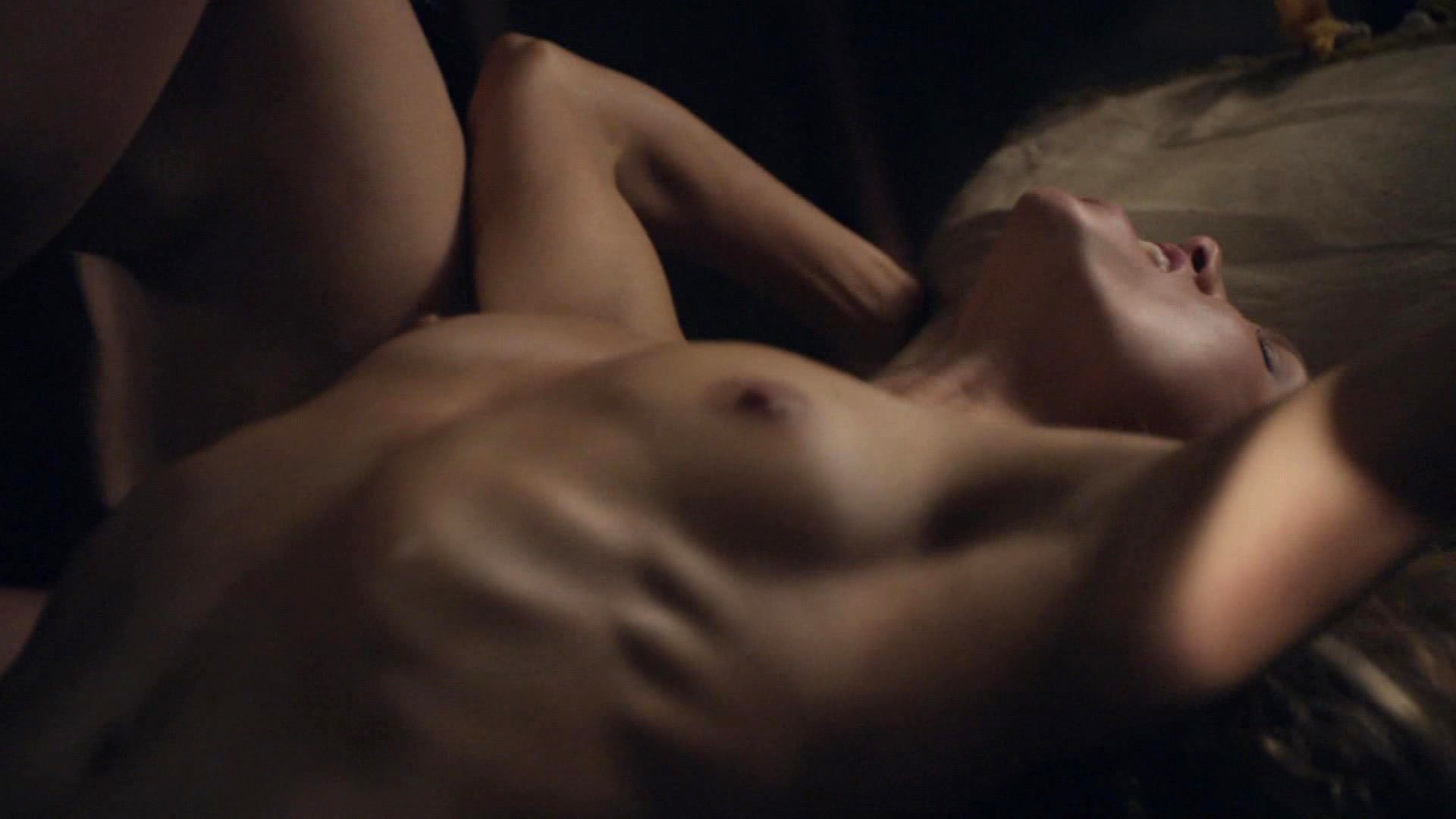 Sonya walker sex scene