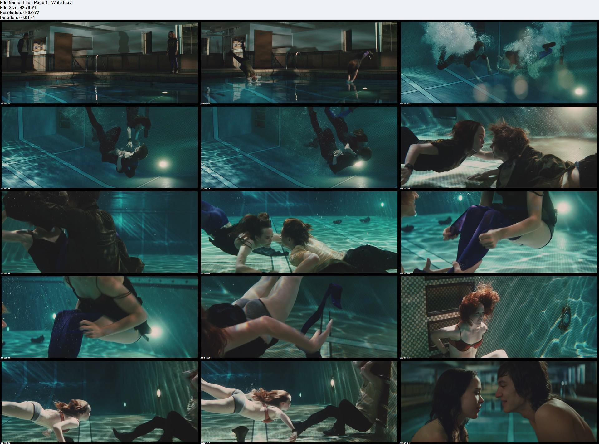 Ellen Page Desnuda Fotos Y Vídeos Imperiodefamosas