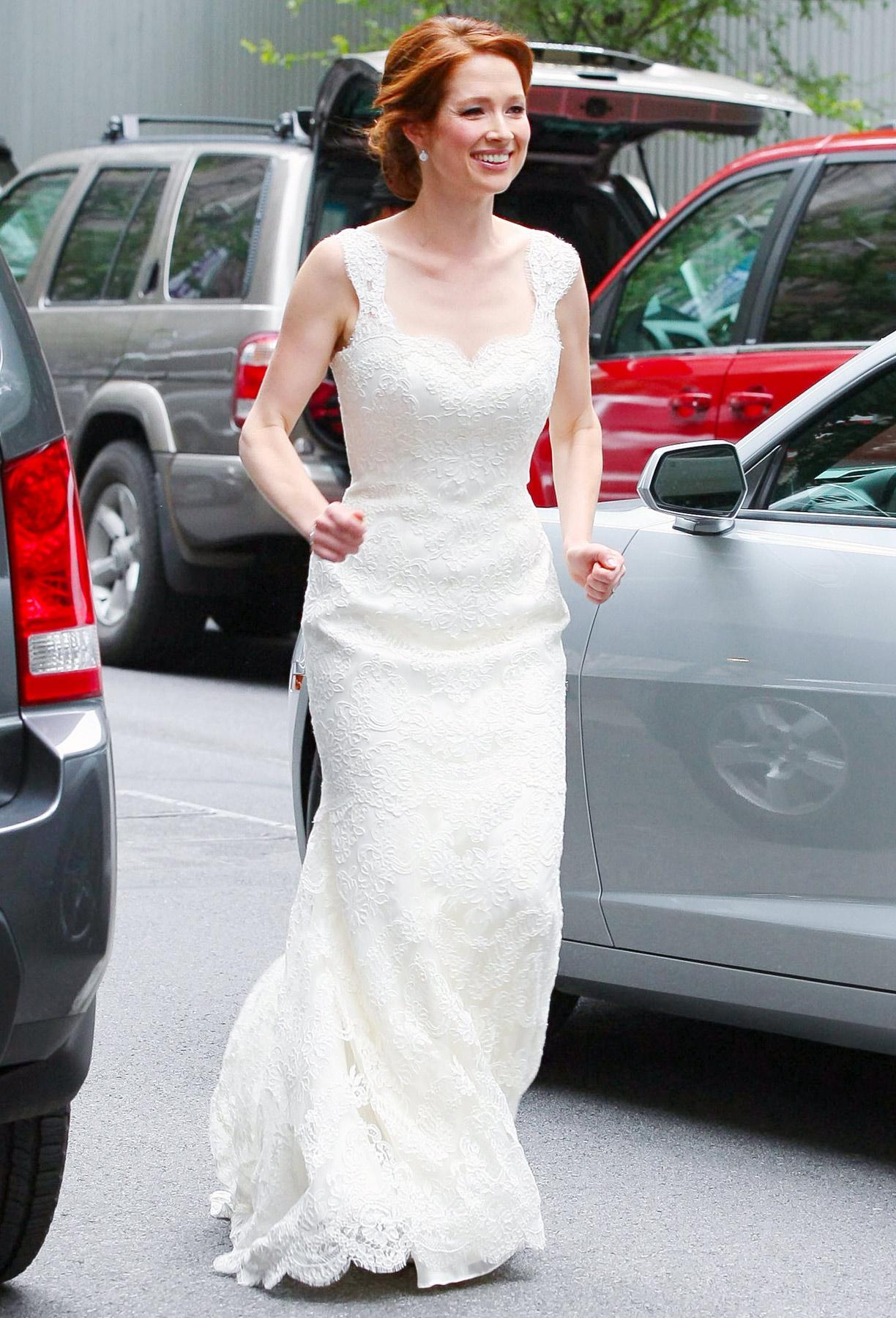 ellie kemper bridesmaids - HD1224×1800