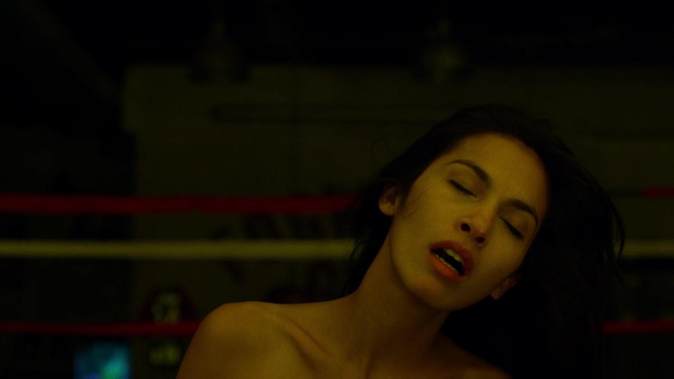 elodie yung nude