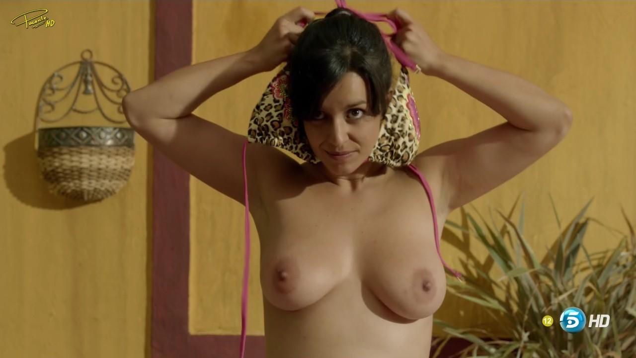 Lisi linder sex from mar de plastico on scandalplanetcom - 2 part 7