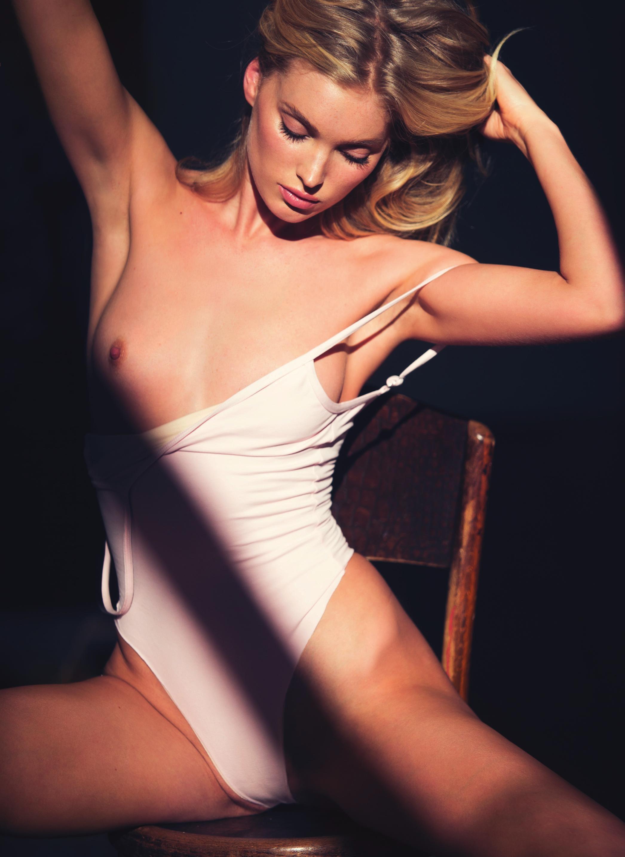 Elsa Hosk Nude Photos Videos - 2019 year