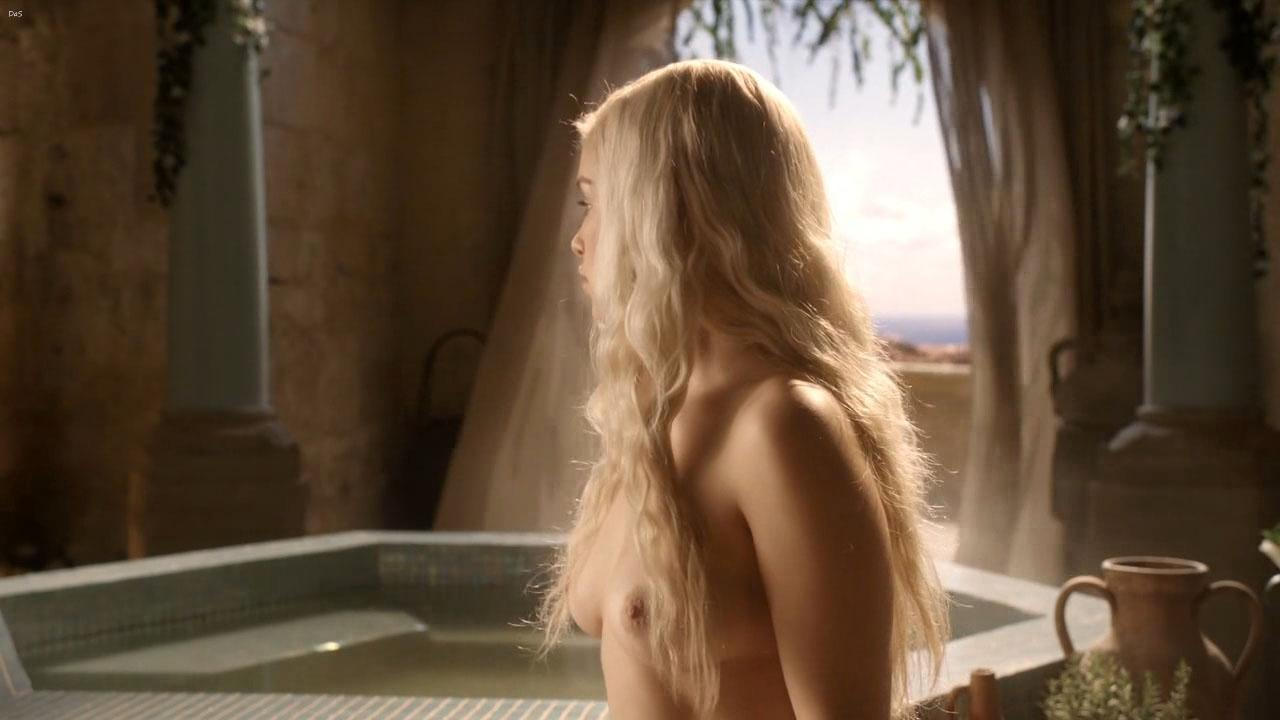 Emilia Clarke  Pornstar page  XVIDEOSCOM