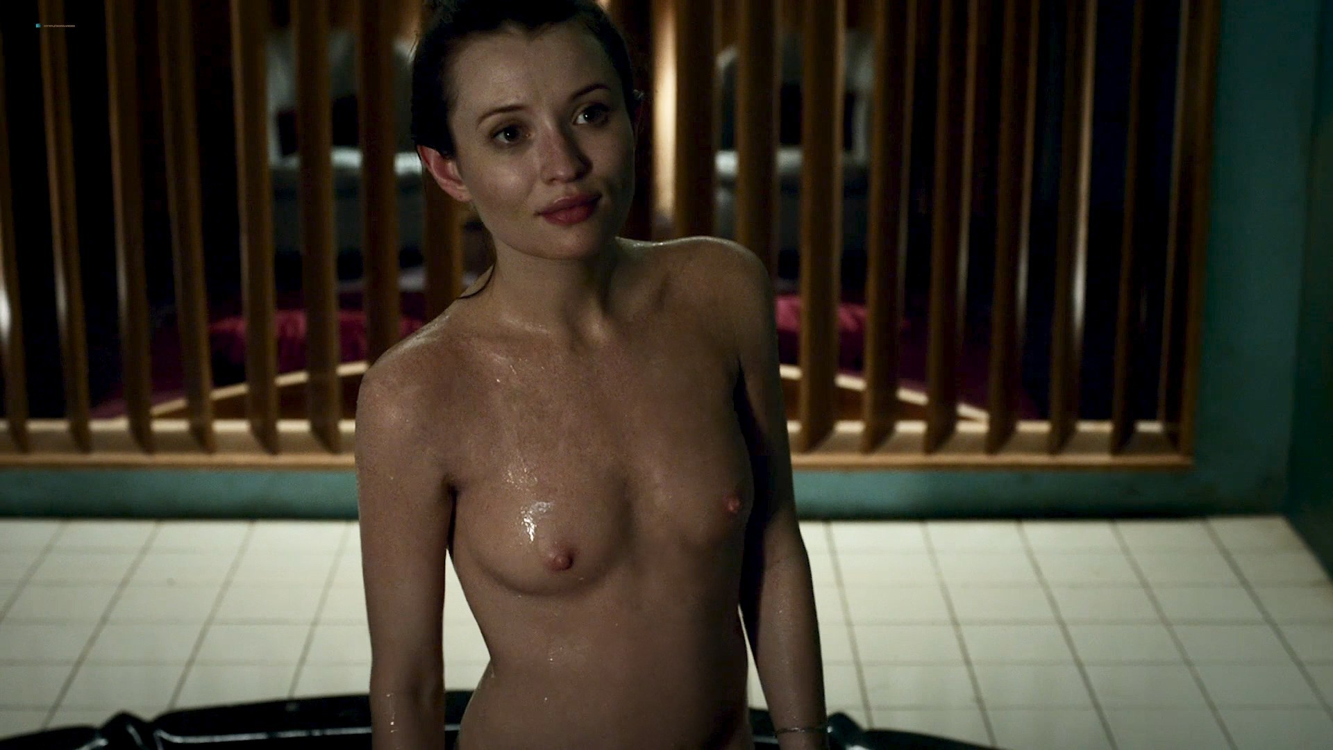 Emily browning nude porn pics
