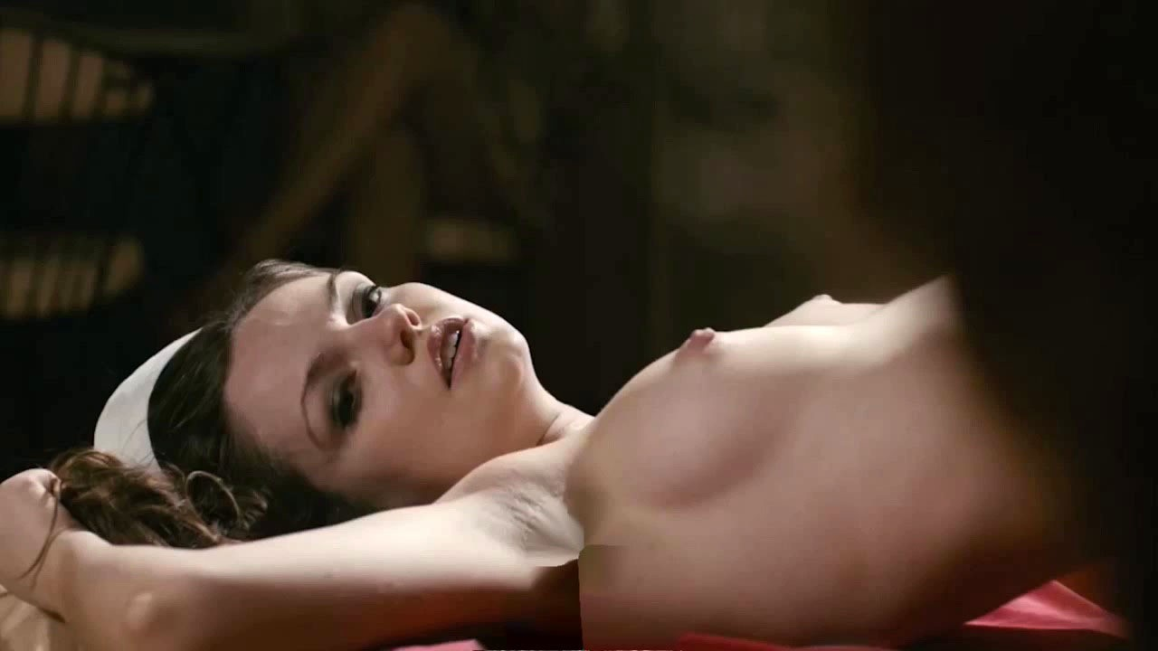 Emily Ratajkowski Nude Treats Outtakes
