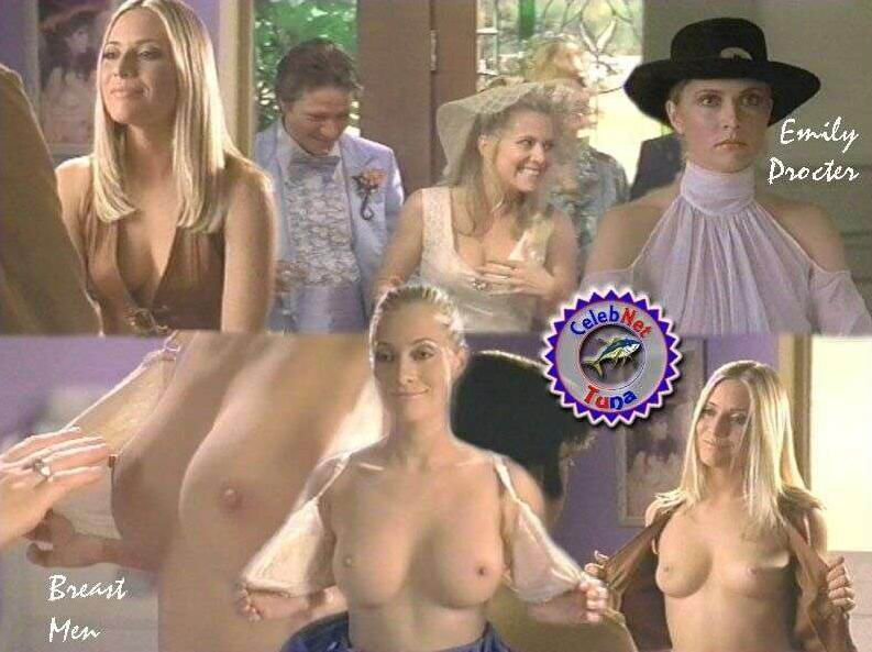 Nude pictures of emily procter