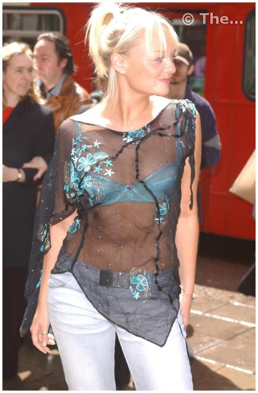 Emma Bunton - Page 4 Pictures, Naked, Oops, Topless -4487