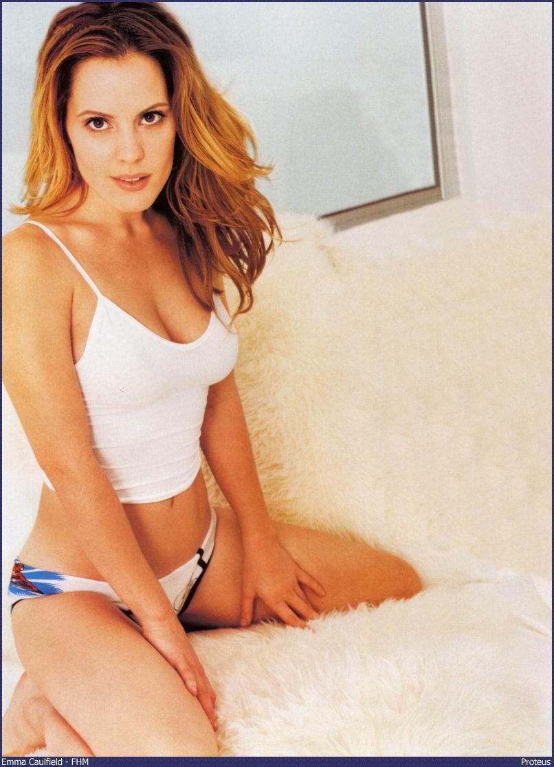 Emma Caulfield Porno Bilder